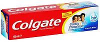 Зубная паста освежающая Colgate Fresh Mint 100 мл