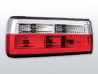 Задние фонари BMW E30  1987-1990 год тюнингованные