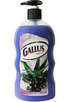 Мыло жидкое Gallus Johannisbeere mit Aloe Vera 650 мл