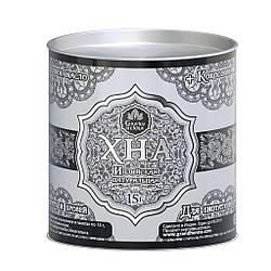 Хна Grand Henna (Viva Henna), 15 грамм, черная, ПРОФЕССИОНАЛЬНАЯ
