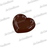 Полиэтиленовая форма для шоколадных конфет MARTELLATO 90-1028
