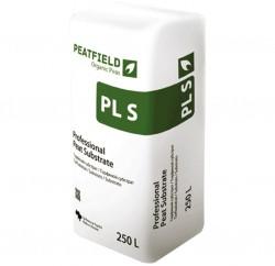 Субстрат професійний PL-2 (5-15 мм) Peatfield 250 л / Торфяной субстрат 250 л