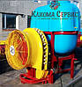 Опрыскиватель садовый вентиляторный (Польша) на 800 литров