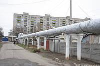 Фольгированная изоляция для труб