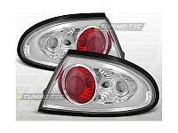 Задние фонари Mazda 323F  1994-1998 год тюнингованные