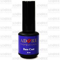 База для гель-лака , 9 мл, Adore Professional