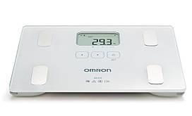 Определитель жировых отложений OMRON BF 212 Монитор ключевых параметров тела