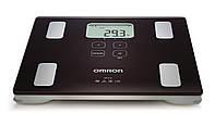 Определитель жировых отложений OMRON BF 214 Монитор ключевых параметров тела