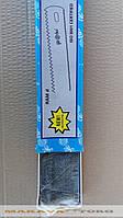 Ножовочное полотно по металлу и дереву