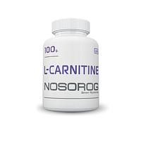 Жиросжигатель L-Cartinin Nosorog (200 / 100 таблеток)