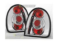 Задние фонари Opel Corsa B  1993-2000 год тюнингованные