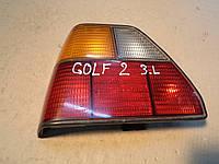 Фонарь Volkswagen Golf 2, 191945111