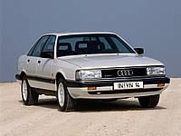 Лобовое стекло на Audi 200 1982-91 г.в.