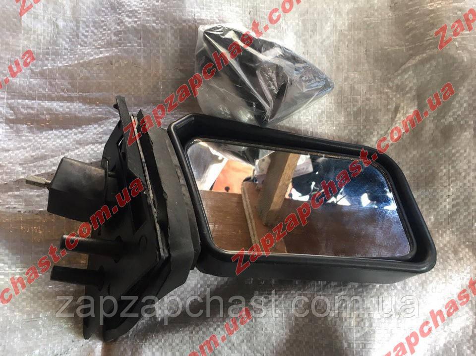 Зеркало заднего вида наружное правое ваз 2108 2109 21099 пр-во Россия