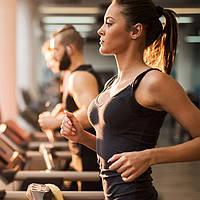 Фитнес – тренировки для Вас!