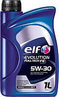 Моторное масло Elf Evolution Full-Tech FE 5W-30, 1л.