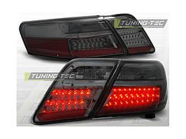 Задние фонари Toyota Camry  2006-2009 год тюнингованные