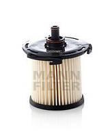 Фильтр топливный MANN-FILTER PU12003 z