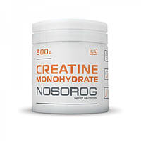 Креатин NOSOROG CREATINE MONOHYDRATE (300/600 грамм)