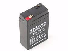 Аккумулятор  LogicPower 6v2.8ah