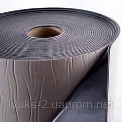 Вспененный полиэтилен НПЭ на клеящей основе, 5 мм.