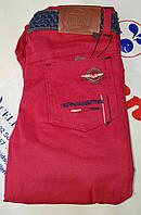 Штаны-джинсы 100% хлопок 9-12 лет