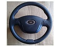 "Колесо рулевое (руль) ВАЗ 2101-07  ""Grand Turbo carbon""  Сызрань"