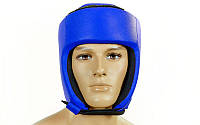 Шлем боксерский LEV