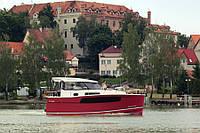 Delphia yachts Escape 800 Soley