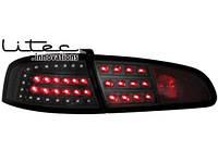 Задние фонари Seat Ibiza  2002-2008 год тюнингованные