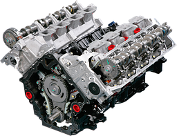 Двигатель к автомобилю Шевроле Авео