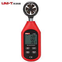 Анемометр, измеритель ветра ручной UNI-T UT363