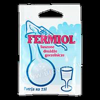Сушенные спиртовые дрожжи FERMIOL