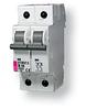 Авт. выключатель ETIMAT 6  2p C 2A (6kA)