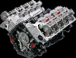 Двигатель к автомобилю Шевроле Эванда
