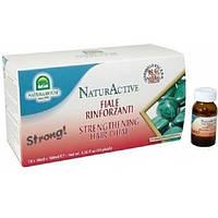 Комплекс для укрепления волос с малахитом N10, 10*10 мл