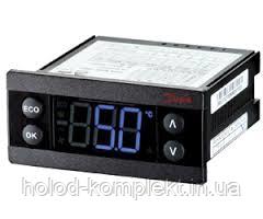 Цифровой контроллер Danfoss ERC 102 C