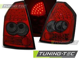 Задние фонари Chrysler  300C  5005-2010 год тюнингованные