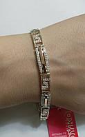 Серебряный браслет Мечта, фото 1