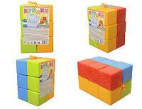 Детская игра набор кубики 12