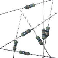Резисторы 0,6 Вт (ряд Е6)