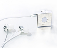 Наушники Remax Sport Clip-On Bluetooth Headset (RB-S3)