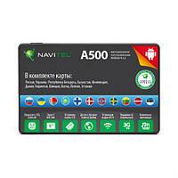 GPS-навигатор Navitel A500 (СНГ+Европа)