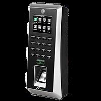 Cистема контроля доступа по отпечатку пальца ZKTeco F21, фото 1