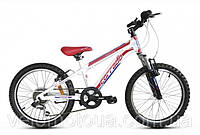 """Велосипед детский Corrado Taurus 20"""" BMX AL."""