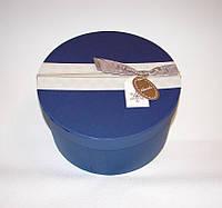 Коробка круглая S 22 x 12 см