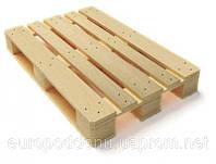 Поддон деревянный 800х1200 б/у