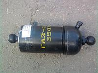 Гидроцилиндр подъема кузова ГАЗ-53, ГАЗ-66, ГАЗ-3307 3х штоковый (ГЦ 3507-01-8603010)