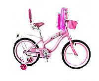 Детский велосипед ru-18-03b