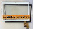 Сенсор Тачскрин China-Samsung, 9.6, 50 pin  221*156 мм белый